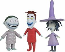 Diamond Select Lock, Shock & Barrel NBX Nightmare Before Xmas Figure *IN STOCK