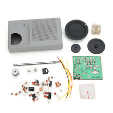 FM Radio Kit DIY High Sensitivity Free Transfer