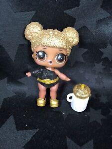 Lol Surprise Doll - Glitter Series - Queen Bee