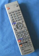 Genuine Original Pioneer VXX2929 DVD Remote Control Tested and Cleaned