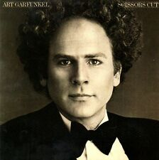 ART GARFUNKEL - Scissors Cut - CD