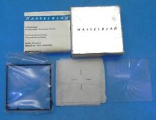 Hasselblad 42242 Focusing Screen with Central Grid 1 for 500C ............ LN