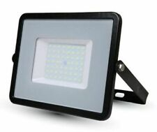 Slim LED 50W Outdoor Flood Light V-Tac 6400K