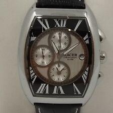 Reloj RACER chrono & alarm