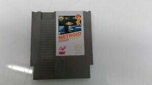 Metroid NES Nintendo Entertainment System - Not boxed - 219967