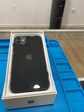 Apple iPhone 11 - 64GB - Black (Sprint) A2111 (CDMA + GSM)