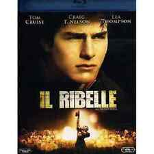 Blu Ray IL RIBELLE - (1983) Tom Cruise ***Contenuti Speciali*** ......NUOVO