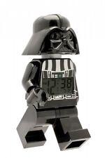 Lego Wecker Star Wars Darth Vader Kinderwecker Digital 08-9002113