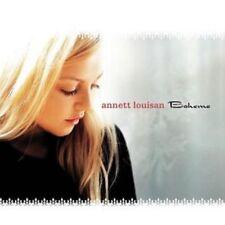 ANNETT LOUISAN / BOHEME * NEW CD * NEU *