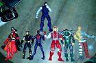 Marvel+Legends+Lot.+Nice+Figures%2C+One+Custom