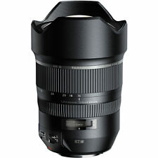 Tamron SP 15-30mm F/2.8 Di VC USD Lens for Canon EF 400746