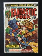 Fantastic Four # 142 Good+ condition  2.5