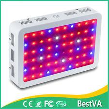Bestva 600W LED Grow Light Full Spectrum for Greenhouse Plants Veg and Bloom