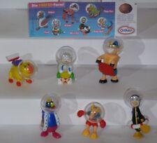 Fremdfiguren Onken Die FRUFOS-Farm, Komplettsatz, 1 BPZ, 1994
