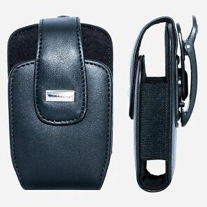 Blackberry Bold Storm 2 Holster Koskin Belt Pouch 95xx 9720 9650 88xx 9000