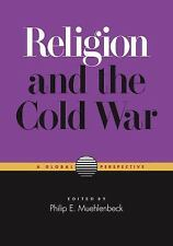 Religion and the Cold War: A Global Perspective-ExLibrary