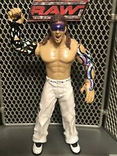 wwe Jeff Hardy wrestling figure Classic Superstars Toy Boys Boyz Adrenaline WWF