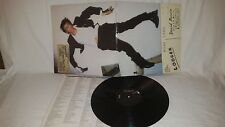 DAVID BOWIE - LODGER RARE 1979 RCA VICTOR AQL 1-3254 - RE AQL1-3254 (on cover)