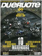 DUE RUOTE 97 DUCATI PANIGALE HARLEY SOFTAIL DYNA KTM BMW YAMAHA MORINI BENELLI
