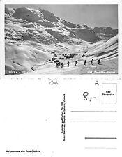 Oesterreich - Zürs a. A. ANIMIERT mit Skifahrer (S-L XX255)