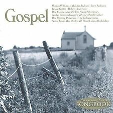 Americana Roots Songbook: Gospel by Various Artists (CD, Apr-2007, St. Clair)