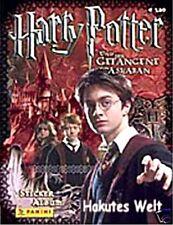 PANINI - Harry Potter und der Gefangene von Askaban - Sticker wählen