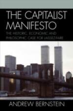 The Capitalist Manifesto: The Historic, Economic and Philosophic Case for Laisse