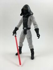 Custom Star Wars KOTOR Dark Jedi 3.75in action figure revan sith malak darth EU