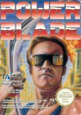 Nintendo NES Spiel - Power Blade PAL-B mit OVP