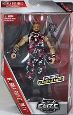 Official Mattel WWE - Elite Series 45 Bubba Ray Dudley Wrestling Figure