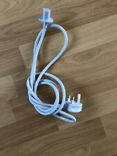 Genuine Apple Power Cable for iMac Mac Pro + Display Screen late -2012