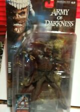 Mcfarlane Toys Army of Darkness  Evil Ash action figure New in Box