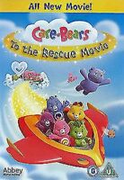 Care Bears - To The Rescue DVD Nuovo DVD (AHEDVD3495)