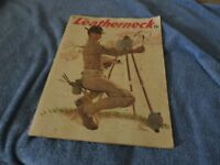 The Leatherneck Magazine: May 1946 Edition