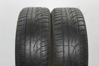 2x Hankook Winter Icept EVO 205/55 R16 91H, 5,5mm, nr 7664