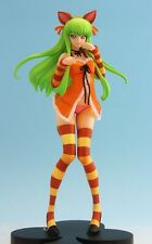 C.C. Figure Wonderland Ver. anime Code Geass Banpresto official