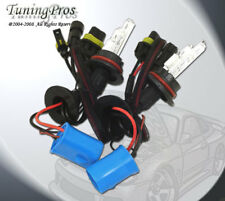 1 Pair 12000K 55W HID Xenon Conversion Light Bulb Only -9004 High Low Beam 2 Pc-
