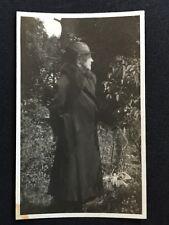Vintage Postcard - RP Anonymous Women - #175