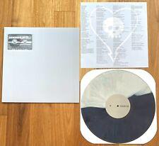 ALKALINE TRIO Self Titled CREAM-GREY VINYL LP /500 saves the day nofx blink 182