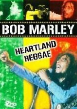 Bob Marley - Heartland Reggae DVD IT-WHY