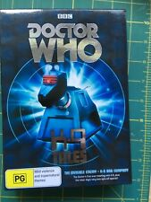 Doctor Who - K-9 Tales (DVD, 2008)