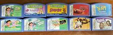 Lot of 10 Leapfrog Leapster Cartridge Games Learning Educational   C
