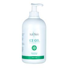 ICE GEL-  Il più forte gel lenitivo per dolori muscolari, articolazioni 500ml