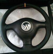 VOLANTE  VW GOLF GTI Mk4 -  RIGENERATO