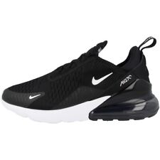 Nike Air Max 270 W Schuhe Damen Women Sport Sneaker Laufschuhe black AH6789-001