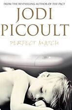 Perfect Match,Jodi Picoult- 9781865089782