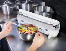 Wrapmaster 4500 Dispenser For 45cm Catering Cling Film, Foil or Baking Parchment