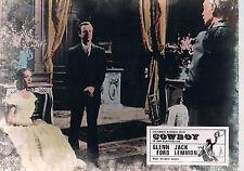 AF Cowboy (Glenn Ford, Jack Lemmon)