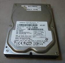 "160 Go Hitachi Deskstar HDS721616PLA380 P/N:0A33451 Dell 7U488 3.5"" SATA Hard DRV"