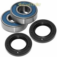 Front Wheel Ball Bearing And Seal Kit for Suzuki DL1000 V-Strom 2002-2012
